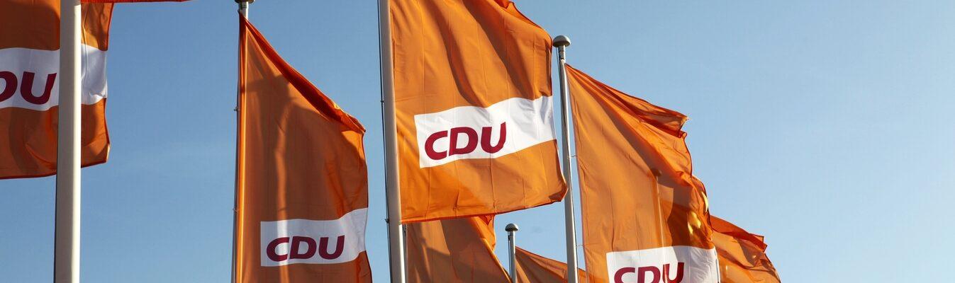 Urheber Foto: CDU Deutschlands