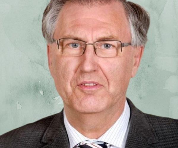 Karl Keilen