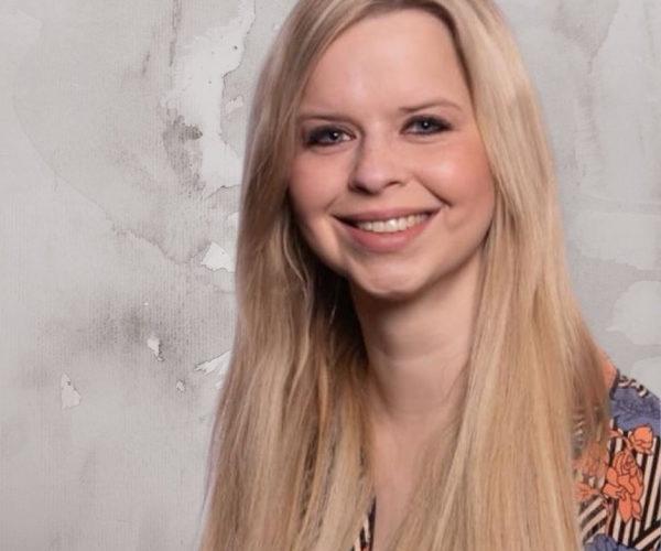 Nadine Anton