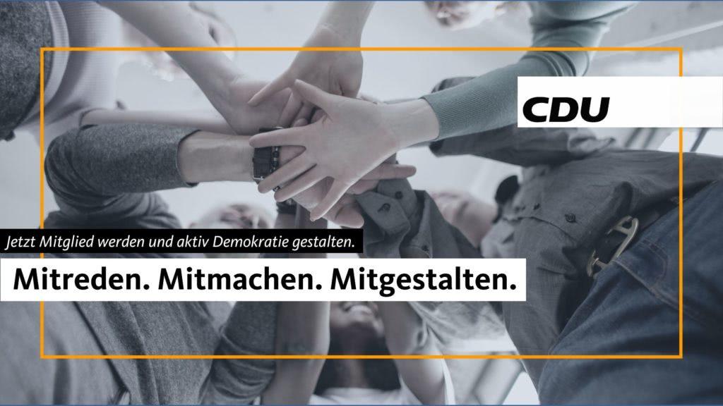CDU Kreisverband SÜW