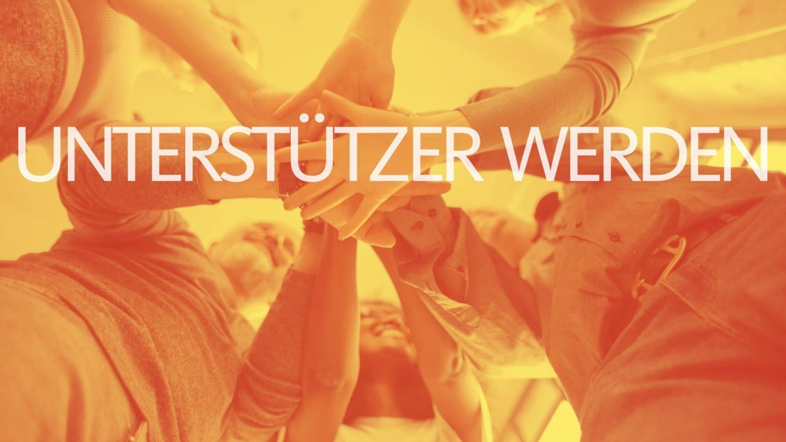 UNTERSTÜTZEN - CDU Kreisverband SÜW