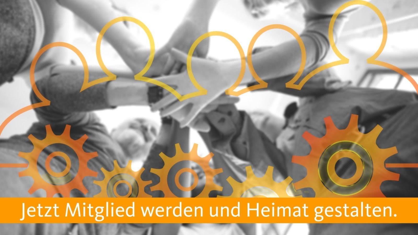 Mitglied werden - CDU Kreisverband SÜW